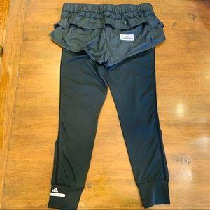 Adidas by Stella black Short Tight legging combo